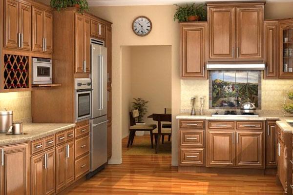 Kitchen Remodeling · Kitchen Cabinetry At Washington DC ...
