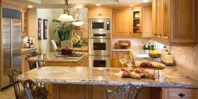 Cambria Kitchen