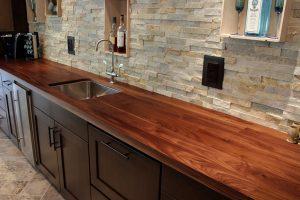 Kitchen Countertops at Washington DC