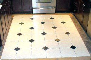 Tile Flooring At Washington DC